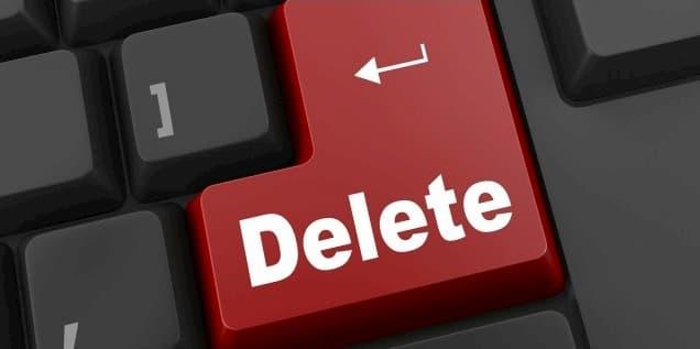 Что делать со старыми статьями на сайте: уничтожить, исправить или оставить как есть.