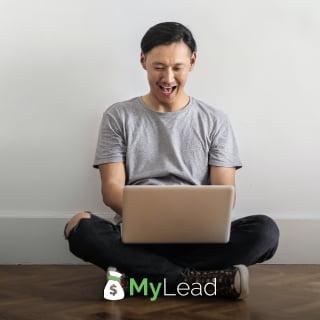 Обзор партнерской сети MyLead: чем полезна для заработка на собственном сайте
