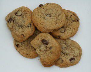cookies (Печенье)