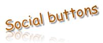 Какие лучше поставить социальные кнопки на сайт — родные или чужие?