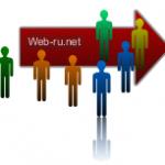 Качественный трафик на сайт
