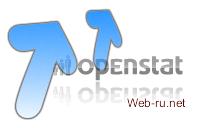 Как поставить счётчик SpyLog (Openstat), рейтинг Openstat.ru