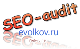 SEO-аудит блога об инфобизнесе evolkov.ru