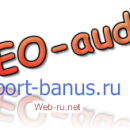 seo-аудит сайта о покупке недвижимости в Испании port-banus.ru