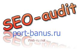 SEO-аудит сайта о недвижимости в Испании Port-banus.ru. Видео