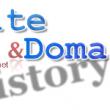 Как узнать историю домена и сайта на нём?