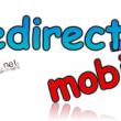 Как сделать редирект на мобильную версию сайта — PHP, .htaccess и HTML