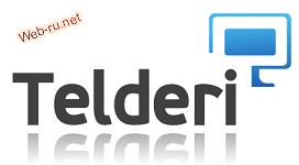 Как продать сайт на Telderi