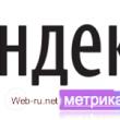 Как настроить цели в Яндекс.Метрике? Теория и примеры