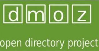 Каталог сайтов DMOZ закрылся