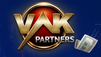 как заработать на казино вулкан - партнерка VLK partners