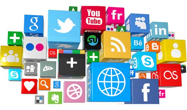 трафик из социальных сетей