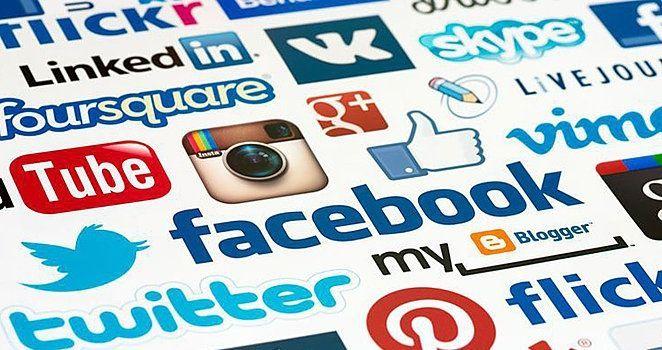 работа с социальными сервисами